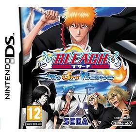 Bleach: The 3rd Phantom (DS)