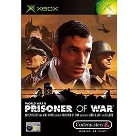 Prisoner of War (Xbox)
