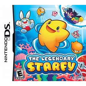The Legendary Starfy (DS)