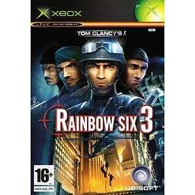 Tom Clancy's Rainbow Six 3 (inkl. Headset) (Xbox)