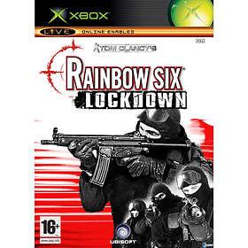 Tom Clancy's Rainbow Six: Lockdown (Xbox)