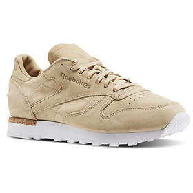 on feet images of Good Prices Good Prices Reebok Classic Leather LST (Unisex)