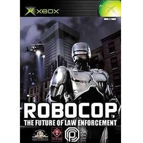 Robocop (Xbox)