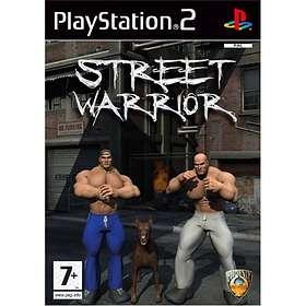 Street Warrior (PS2)