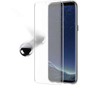 Otterbox Alpha Glass Screen Protector for Samsung Galaxy S8 Plus