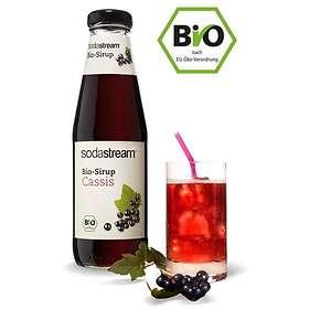SodaStream Bio-Sirup Cassis 500ml