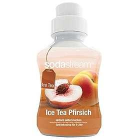 SodaStream Ice Tea Peach 375ml