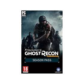 Tom Clancy's Ghost Recon: Wildlands - Season Pass (PC)