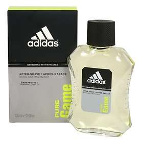 Adidas Pure Game After Shave Splash 50ml