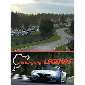 RaceRoom DTM Experience 2015 Expansion: Nürburgring Legends