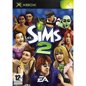 The Sims 2 (Xbox)