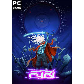 Furi Expansion: One More Fight