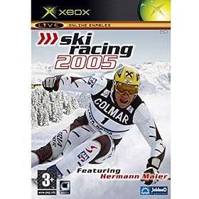 Ski Racing 2005 (Xbox)