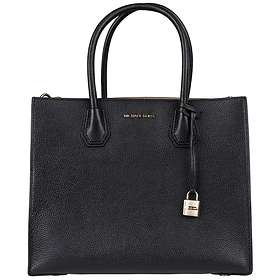 46d07035fe44 Find the best price on Michael Kors Studio Mercer Large Leather Tote Bag |  Compare deals on PriceSpy UK
