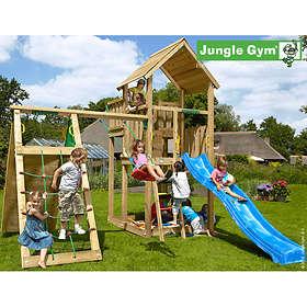 Jungle Gym Palace + Enda Swing