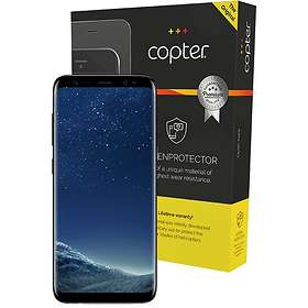 Copter Screenprotector for Samsung Galaxy S8 Plus