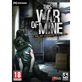 This War of Mine Expansion: The Little Ones