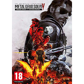 Metal Gear Solid V: Definitive Edition (PC)