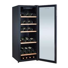 California Appliance WS 200 WEW (Noir)
