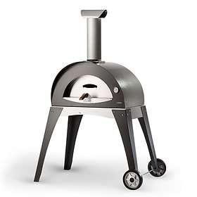 Alfa Pizza Ciao M (Grå)