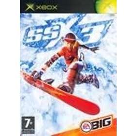 SSX 3 (Xbox)