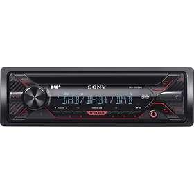 Sony CDX-3201DAB