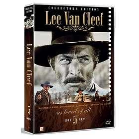 Lee Van Cleef - Collectors Edition