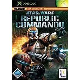 Star Wars: Republic Commando (Xbox)