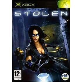 Stolen (Xbox)