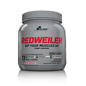 Olimp Sport Nutrition RedWeiler 0,48kg