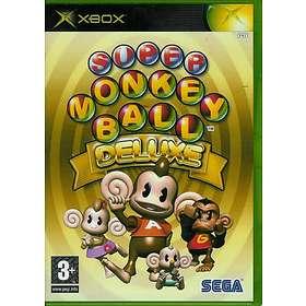 Super Monkey Ball Deluxe (Xbox)