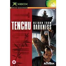 Tenchu: Return from Darkness (Xbox)