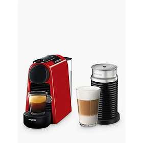 Magimix Nespresso Essenza Mini + Aerocino