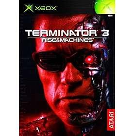 Terminator 3: The Redemption (Xbox)