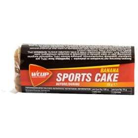 Wcup Sports Cake Bar 75g