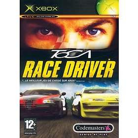 ToCA Race Driver (Xbox)