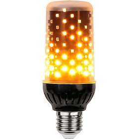 Star Trading Decoration LED Fire 300lm 1800K E27 6,2W