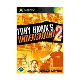 Tony Hawk's Underground 2 (Xbox)