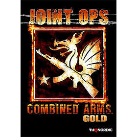 Joint Operations: Combined Arms - Gold Edition