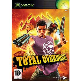 Total Overdose (Xbox)
