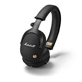 Marshall Headphones Monitor Bluetooth