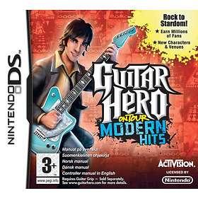 Guitar Hero: On Tour - Modern Hits (inkl. Guitar Grip)
