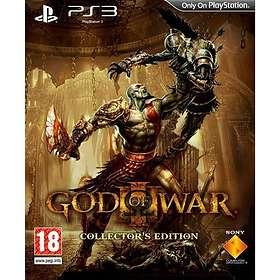 God of War III - Collector's Edition
