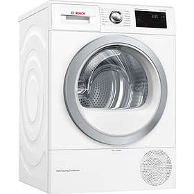Bosch WTW87660GB (White)