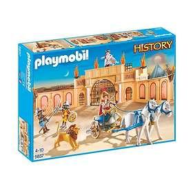 Playmobil Romans 5837 Roman Arena