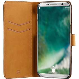 Xqisit Slim Wallet Selection for Samsung Galaxy S8 Plus