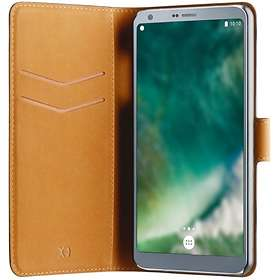Xqisit Slim Wallet Selection for LG G6