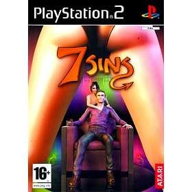 7 sins ps2