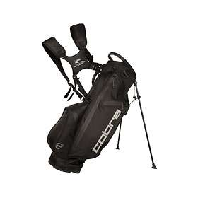 Cobra Golf Dry Tec Carry Stand Bag 2017