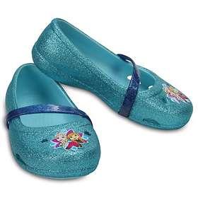 Crocs Frozen Lina